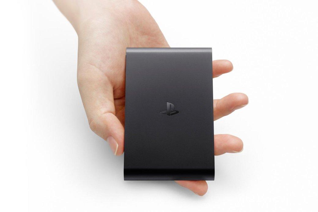 Обзор PlayStation TV - Изображение 1