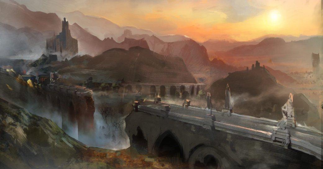 Дэвид Гейдер больше не будет работать над Dragon Age - Изображение 1