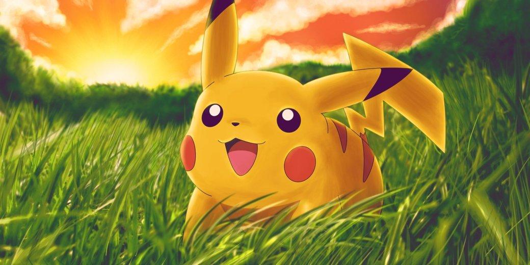 Полезные секреты Pokemon Go. - Изображение 1