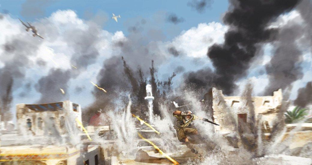 Третья Sniper Elite выстрелит в июне  - Изображение 1