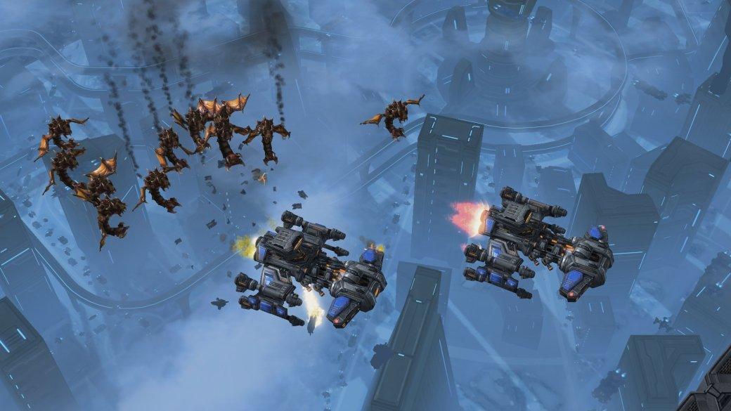 StarCraft II: Heart of the Swarm. Интервью. - Изображение 2
