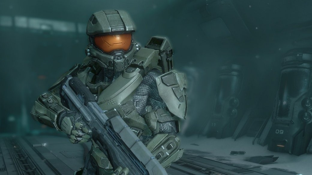 Halo 4. Репортаж из студии разработчиков. - Изображение 2