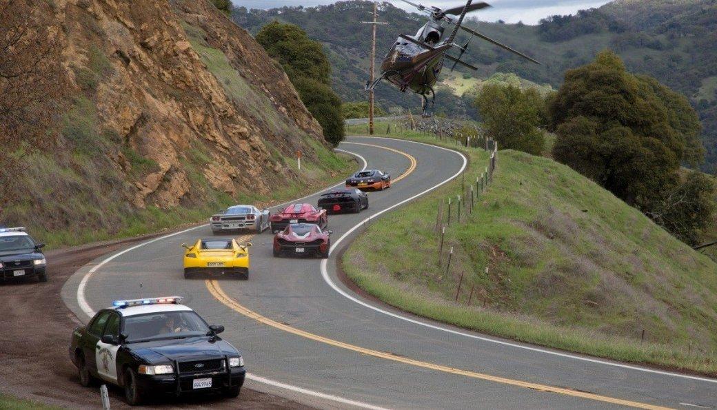 «Need for Speed: Жажда скорости»: спорткар не годится на главную роль - Изображение 2