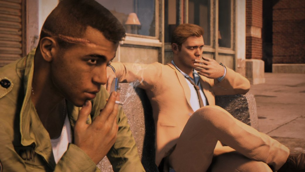 Новые оценки Mafia 3: игра понравилась итальянцам. - Изображение 2