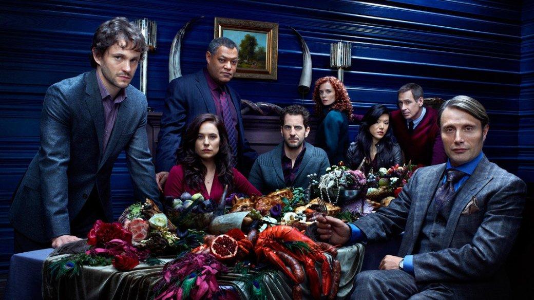 «Ганнибал»: самый красивый сериал в истории телевидения - Изображение 2