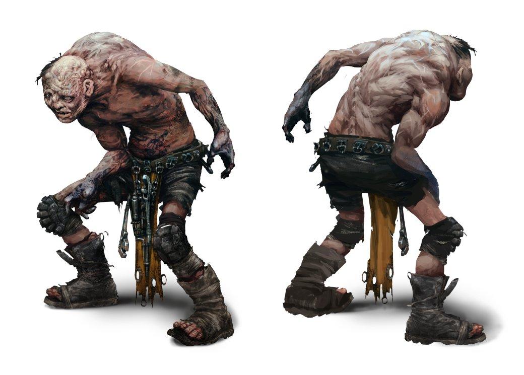 Mad Max: постапокалиптическая песочница - Изображение 10