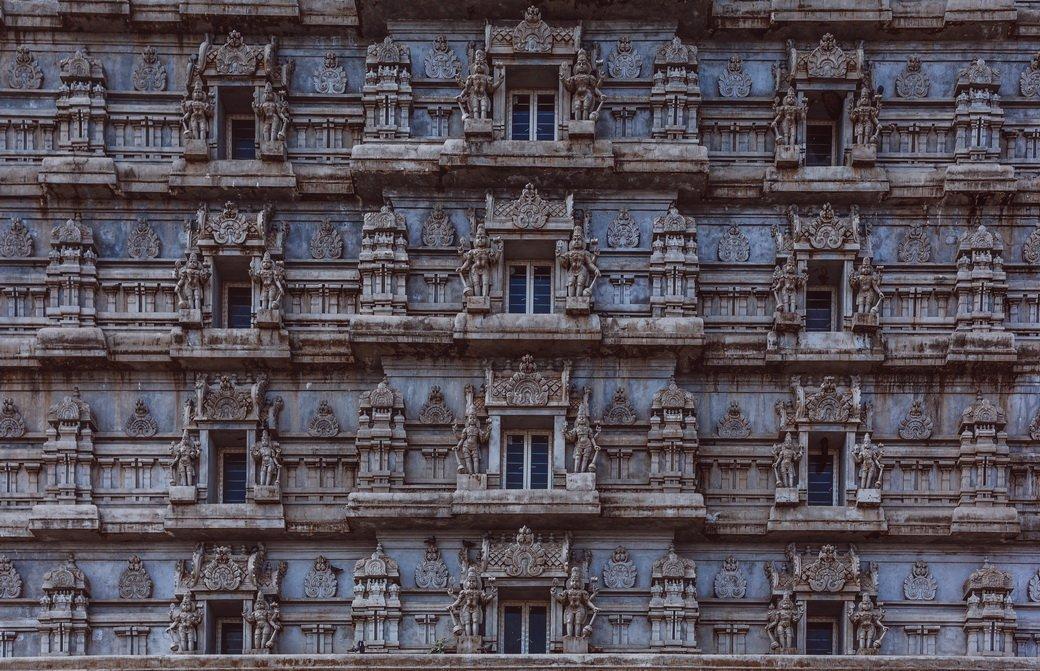 Индия глазами Трофимова - Изображение 1