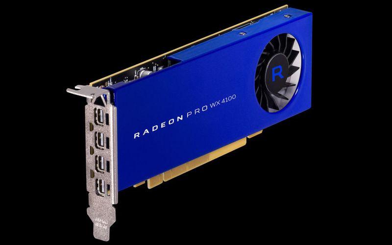 AMD представила видеокарту за $10000 для плавного рендера 8К-графики - Изображение 1