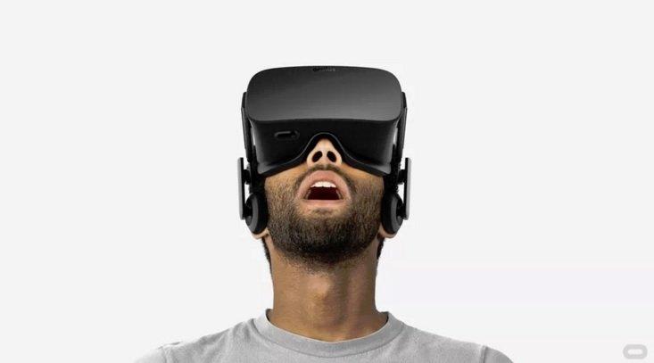 VR-технологиям предсказывают хороший старт в 2016 - Изображение 1