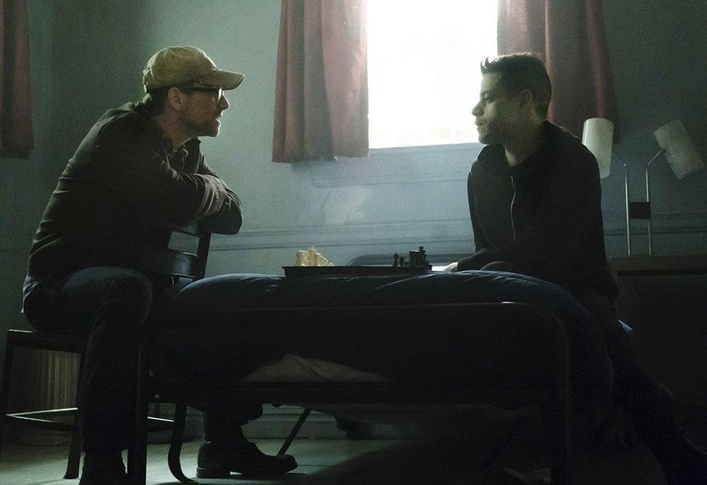 Спойлер: создатель «Мистера Робота» объяснил концовку седьмой серии. - Изображение 2