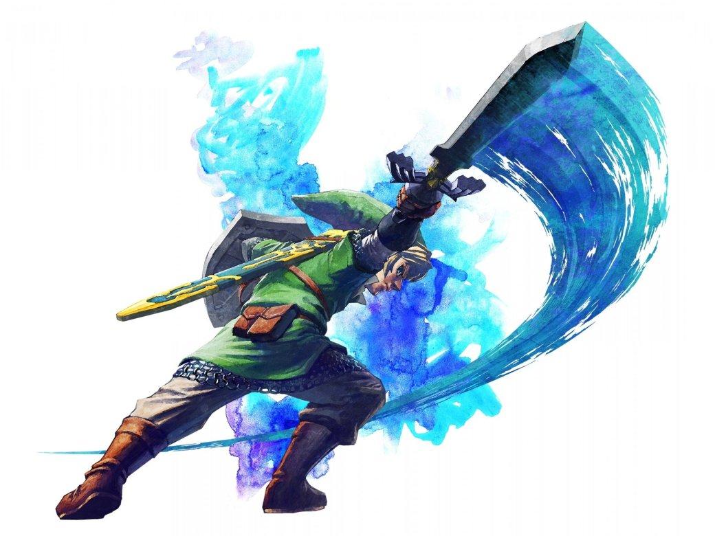 Должна ли Nintendo перезапустить The Legend of Zelda - Изображение 5
