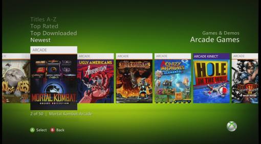 Mortal Kombat Arcade Kollection - уже в продаже! - Изображение 1