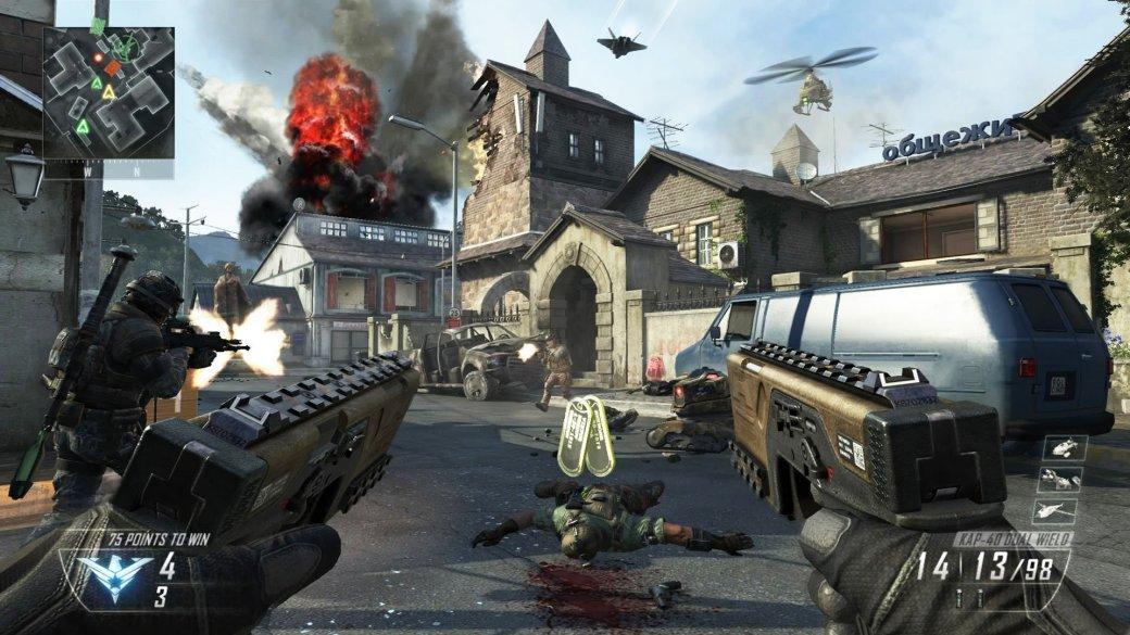 Серия Call of Duty сменит графический движок - Изображение 1
