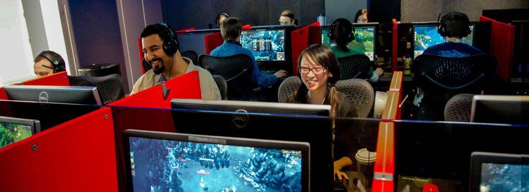 Riot Games разрешила киберспортсменам показывать чужие игры. - Изображение 1