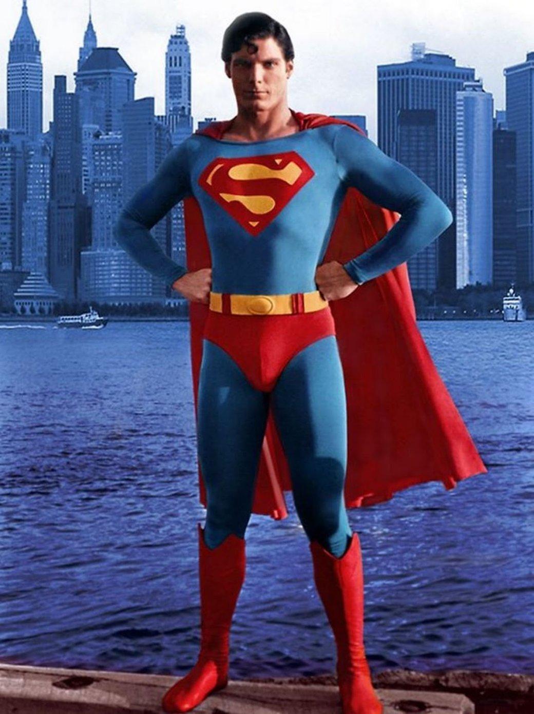 Супергерои тоже стареют - Изображение 10
