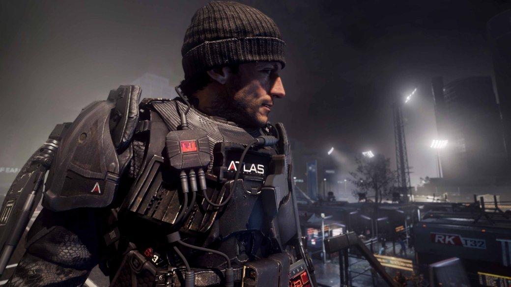 Рецензия на Call of Duty: Advanced Warfare - Изображение 12