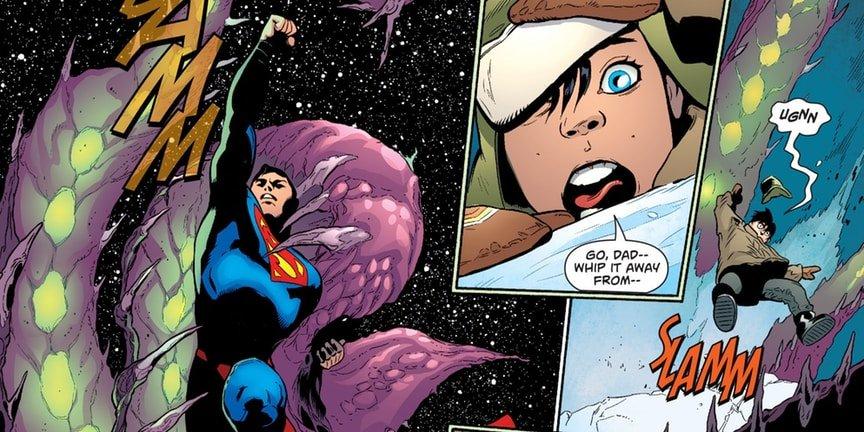 Где искать Хранителей в комиксах DC Rebirth?. - Изображение 8