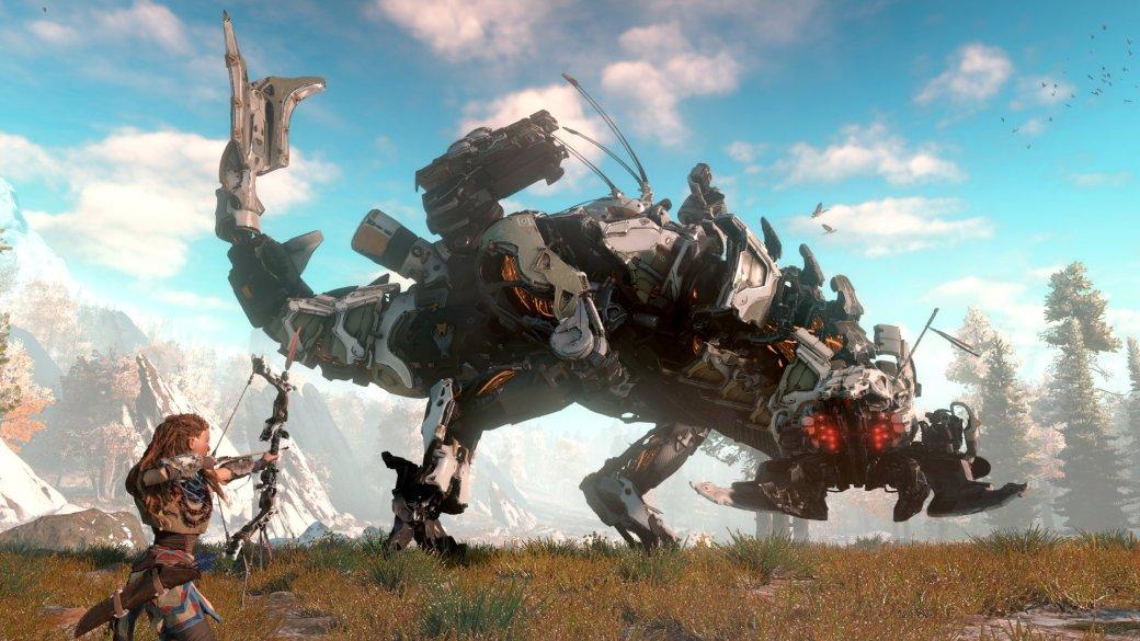 Лучшие трейлеры прошедшей E3 - Изображение 1