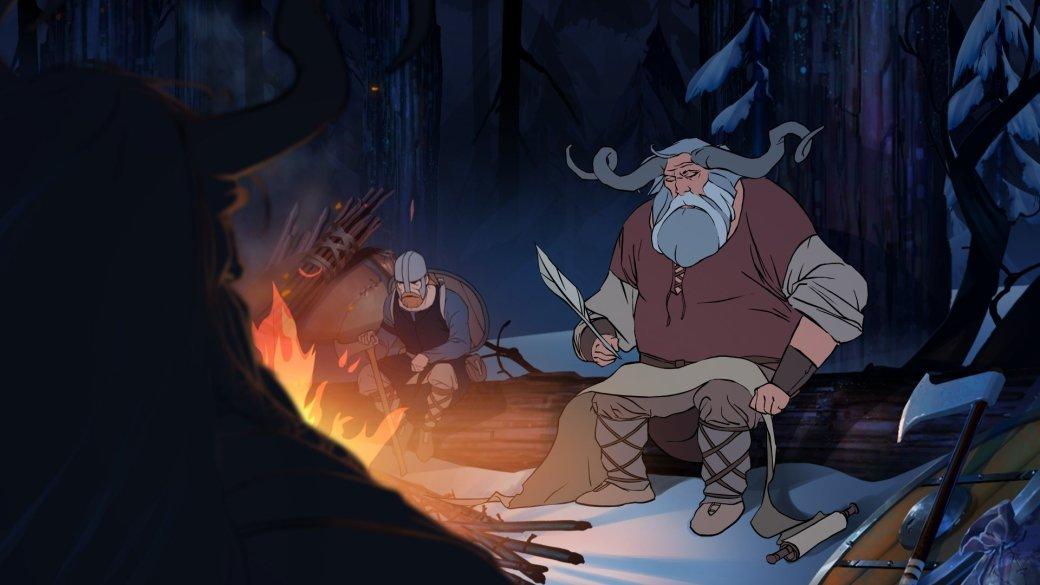 King уладила разногласия с создателями The Banner Saga - Изображение 1