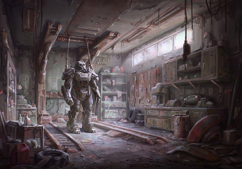 Тест «Канобу» к выходу Fallout 4 - Изображение 1