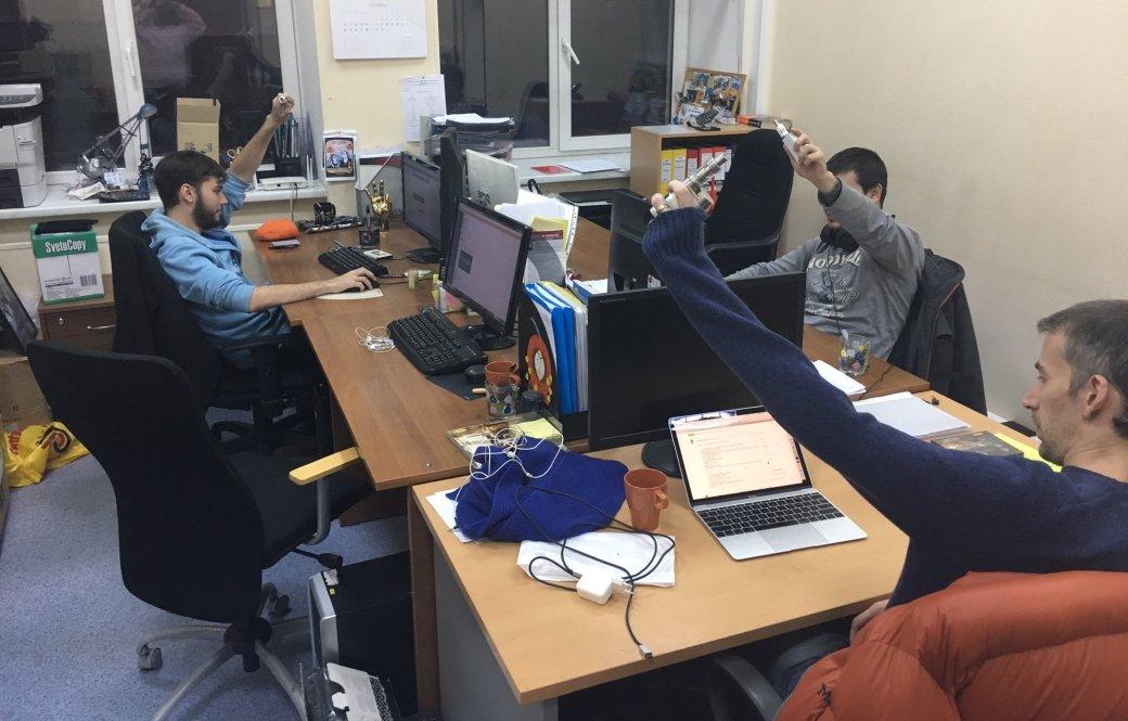 «Игры больше, чем Навальный иПутин». Интервью сГаджи Махтиевым - Изображение 8