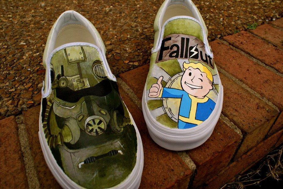 Лучший арт мира Fallout - Изображение 63