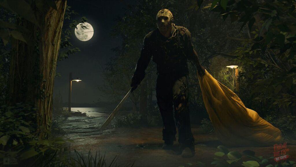 Рецензия на Friday the 13th (2017). Обзор игры - Изображение 10