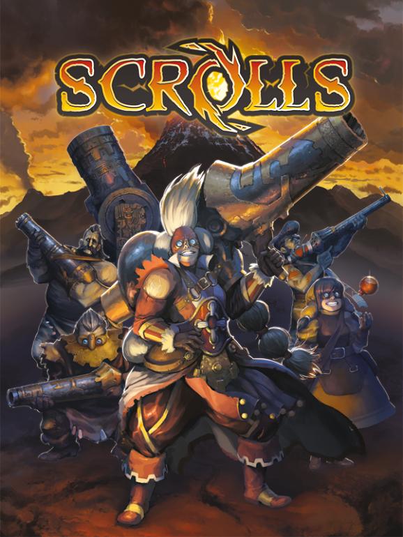 Карточная игра Scrolls от разработчика Minecraft мертва - Изображение 1