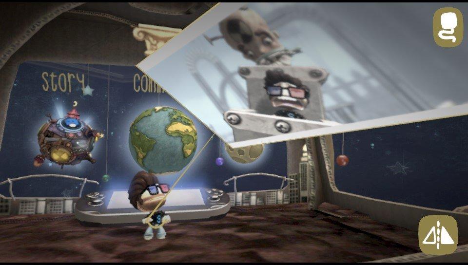 Рецензия на LittleBigPlanet PS Vita - Изображение 5