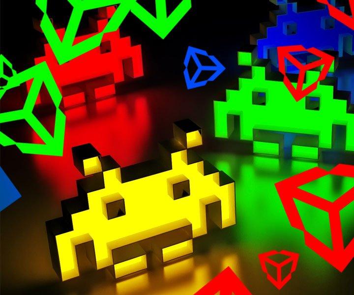 Игра на Unity 3D за два часа. - Изображение 1