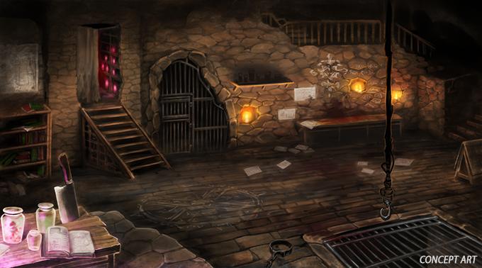 За $60 новую игру создателя Castlevania можно потестировать в Steam - Изображение 4