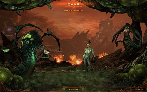 Четыре игры в одной. Интервью с разработчиками StarCraft II: Heart of the Swarm - Изображение 2