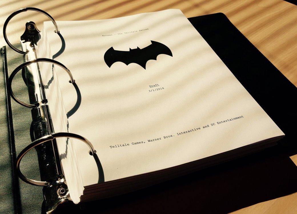В квесте про Бэтмена можно будет играть за Брюса Уэйна  - Изображение 2