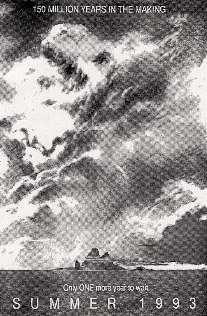 Неопубликованные постеры Джона Элвина - Изображение 20