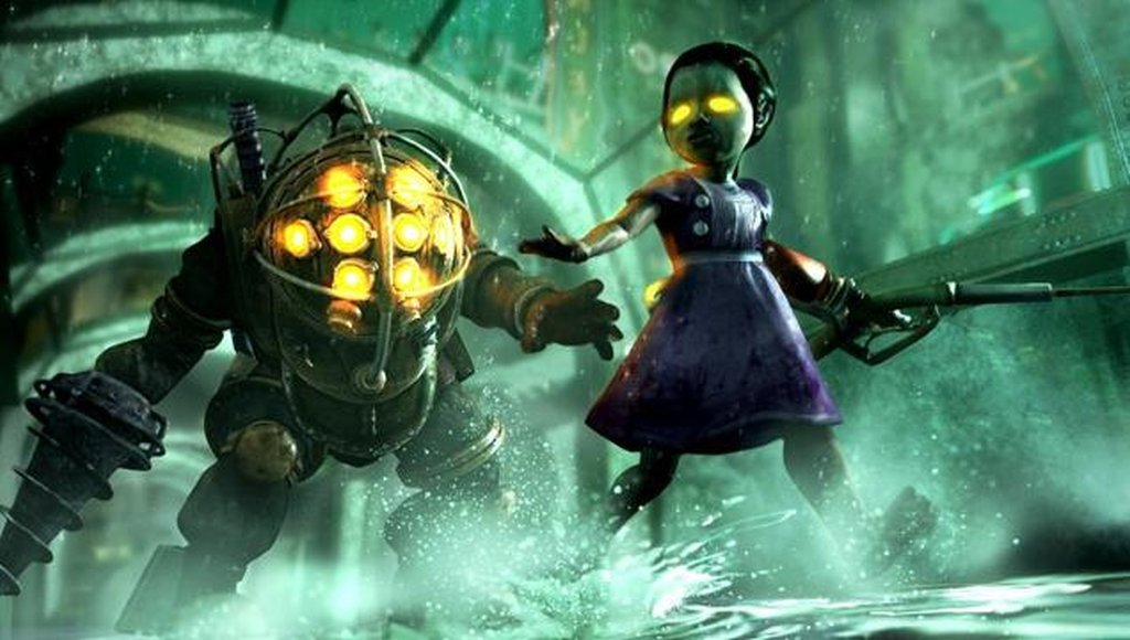 Коллекционное издание BioShock выйдет для Xbox One и PS4 - Изображение 1