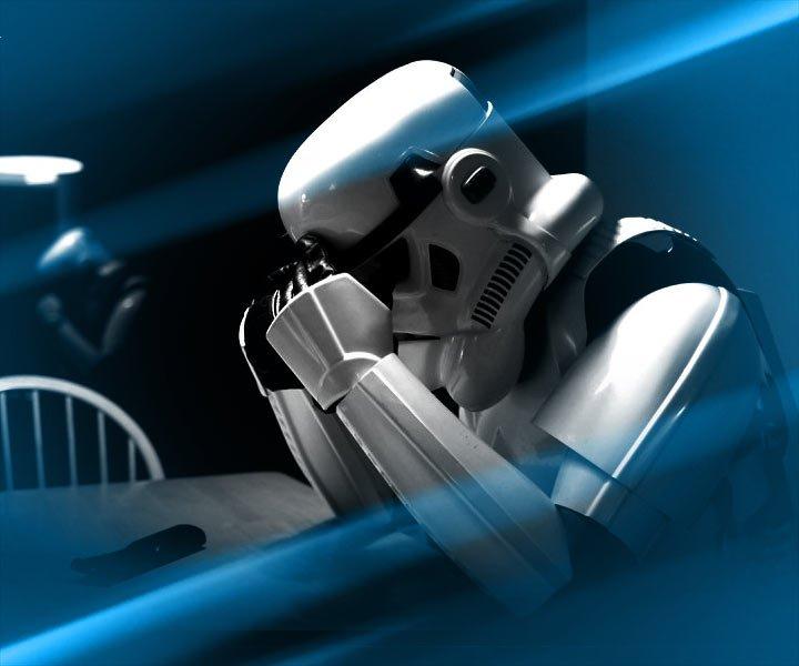 Хватит игр по «Звездным войнам»! - Изображение 1