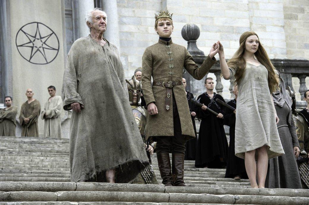 Рецензия на шестой сезон «Игры престолов» - Изображение 6