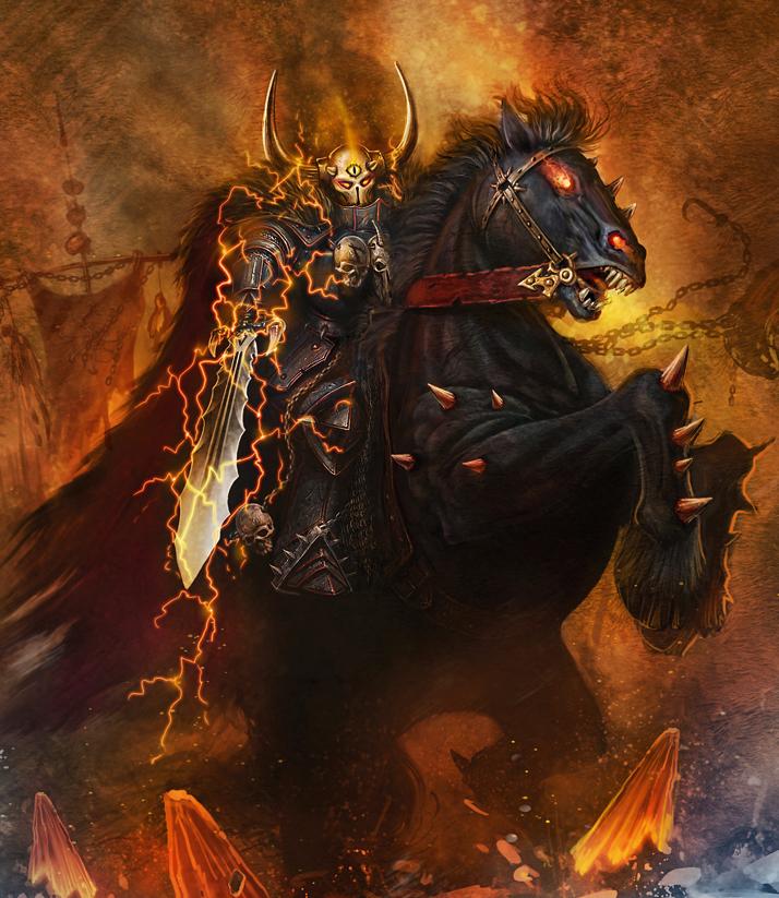 Рецензия на Total War: Warhammer. Обзор игры - Изображение 27