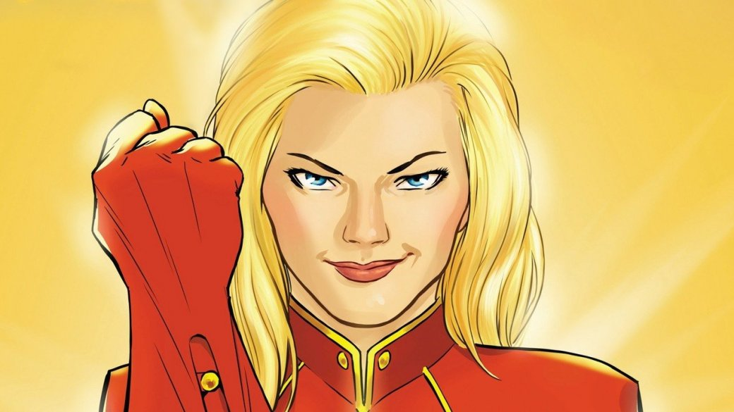 Режиссер и актеры «Капитана Марвел» станут известны в ближайшие месяцы - Изображение 1