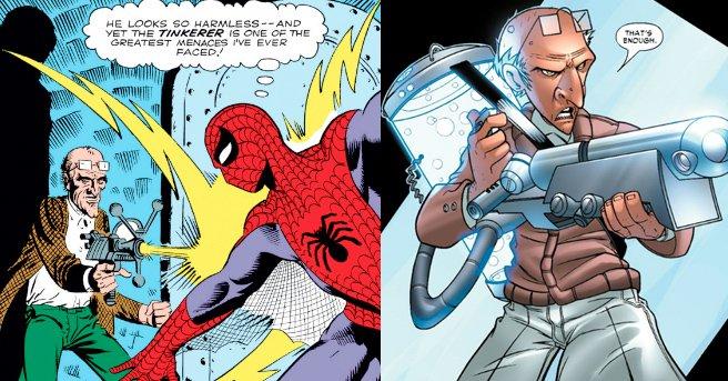 Раскрыта роль злодея Жестянщика в новом «Человеке-пауке» - Изображение 2
