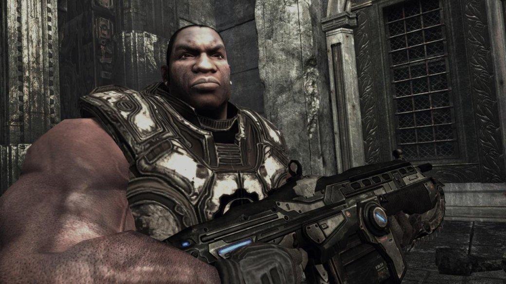 Лестера «Августа Коула» Спейта позвали в новую Gears of War - Изображение 1