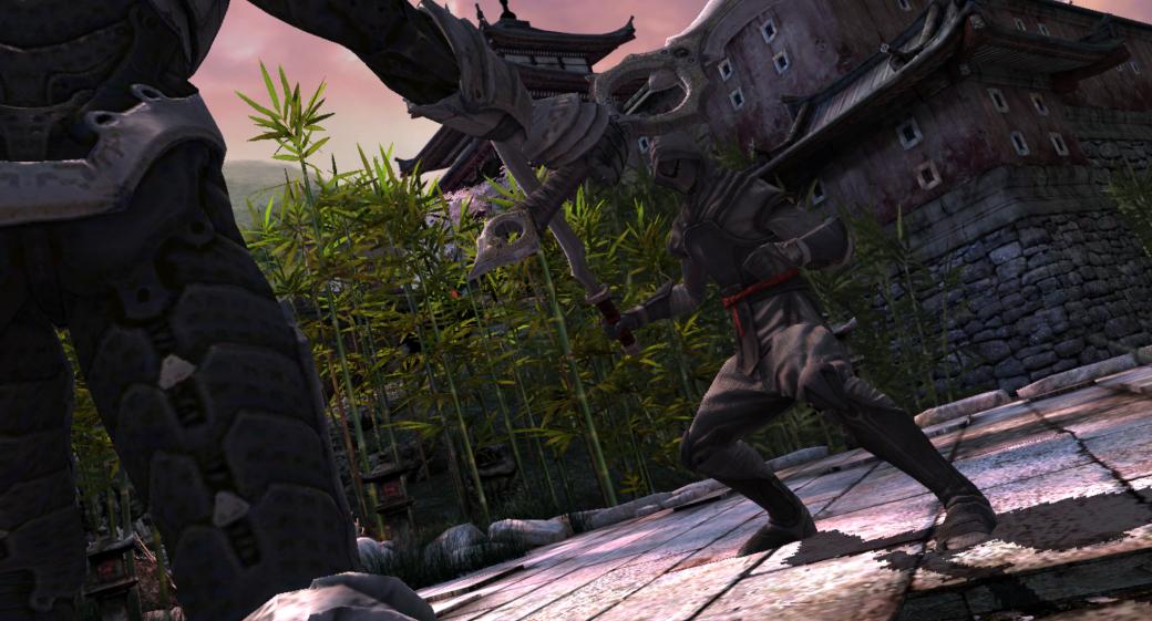 На что способен ваш iPhone: эволюция мобильных игр на Unreal Engine - Изображение 19