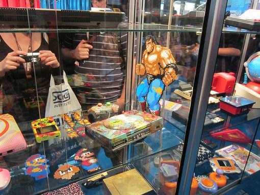 GamesCom 2011. Впечатления. День третий - Изображение 9