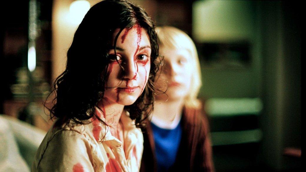 По вампирской книге «Впусти меня» делают сериал - Изображение 1
