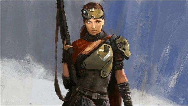 Игрокам в Destiny предложат три расы. - Изображение 1