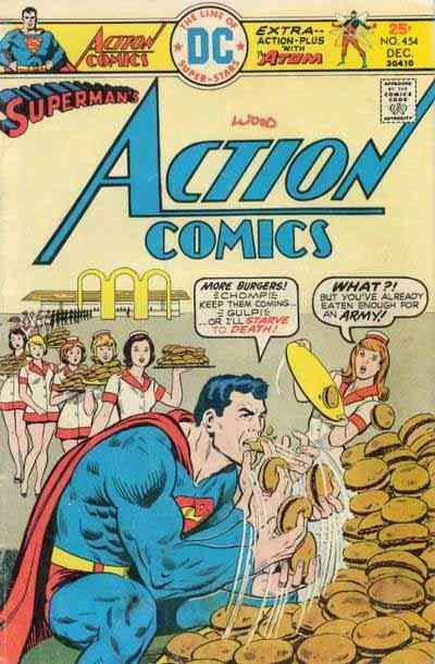 Тест Канобу: самые безумные факты о супергероях - Изображение 37