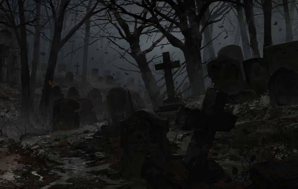 Нужно ли видеоиграм пробуждать Ктулху - Изображение 2