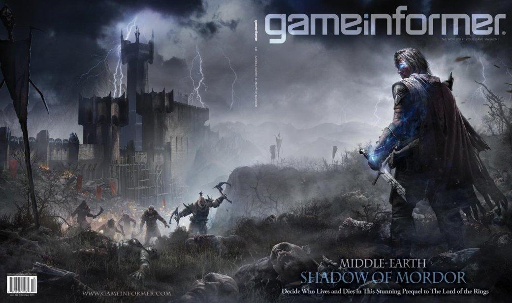 Monolith выпустит новую игру по «Властелину колец» - Изображение 1