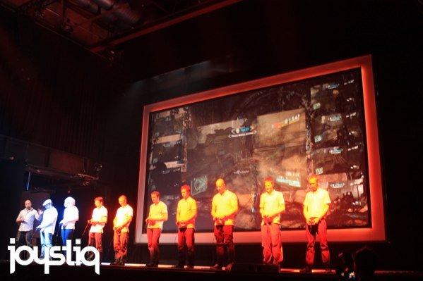 Gamescom 2012. День нулевой. - Изображение 3