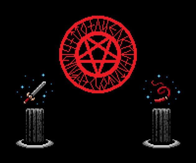 Создатель Castlevania готовит новый платформер про хлыст и меч - Изображение 3